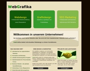 Webgrafika