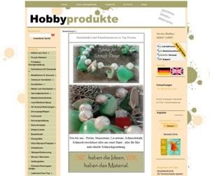 hobbyprodukte